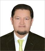 Deputy Minister's photo
