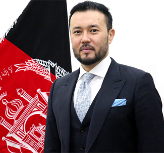 Order of the minister of Communications and IT on insulting the Afghan Voice Agency Correspondent