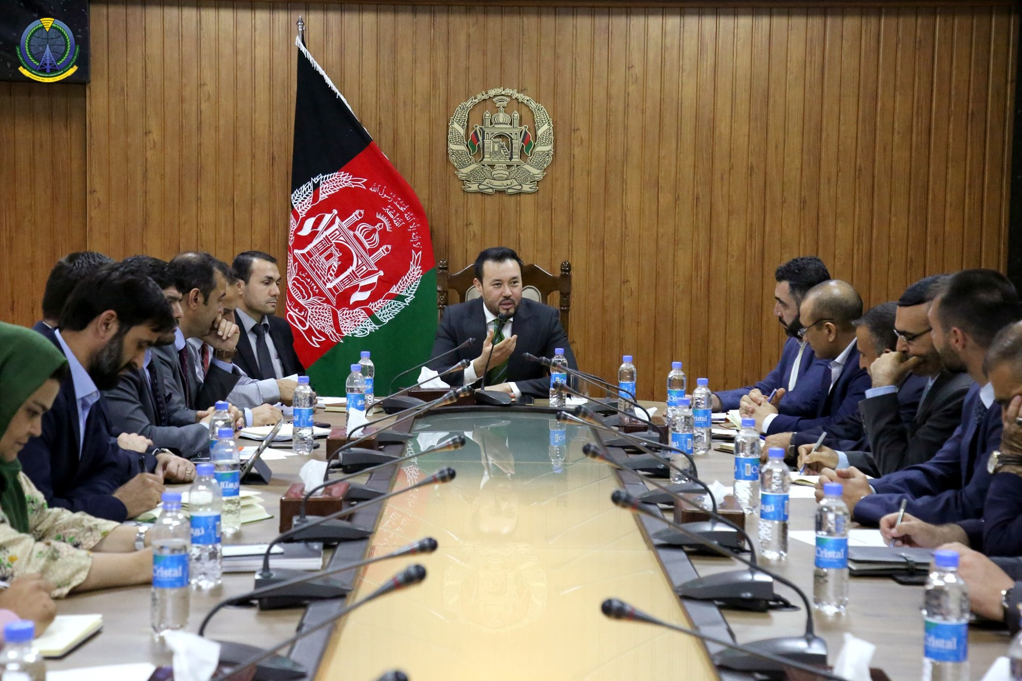 Efforts are underway to solve the telecommunication challenges in Balkh Province
