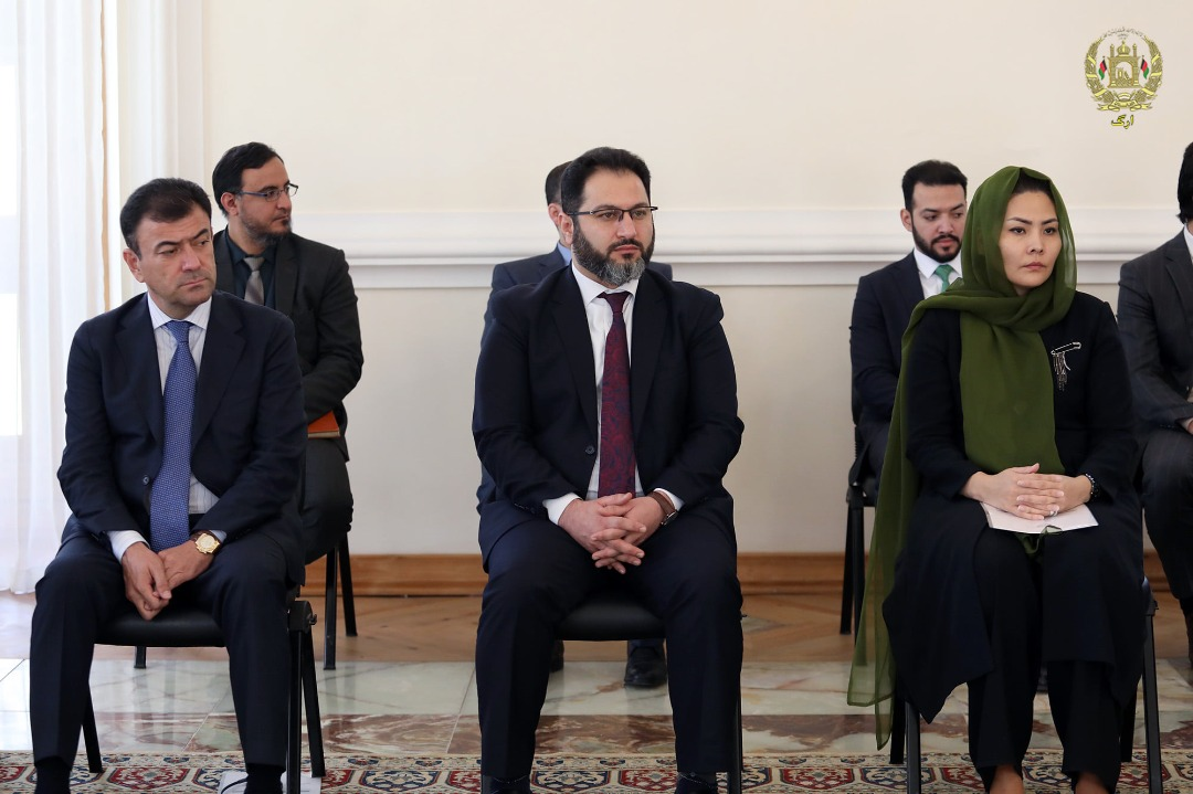 تفاهمنامه میان وزارت مخابرات با جانب ترکمنستان