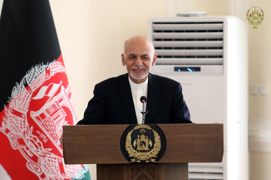 تفاهمنامه میان افغانستان و ترکمنستان