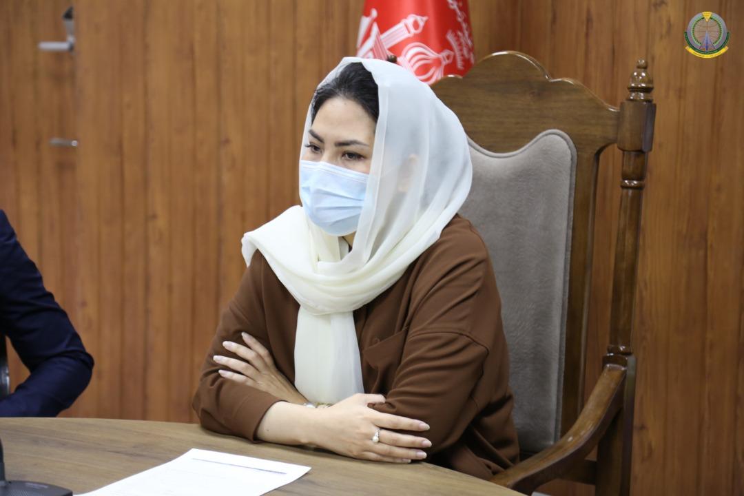 با معرفی سه تن از رییسان جدیدالتقرر، سلسله ریاست های تخنیکی وزارت مخابرات تکمیل شد