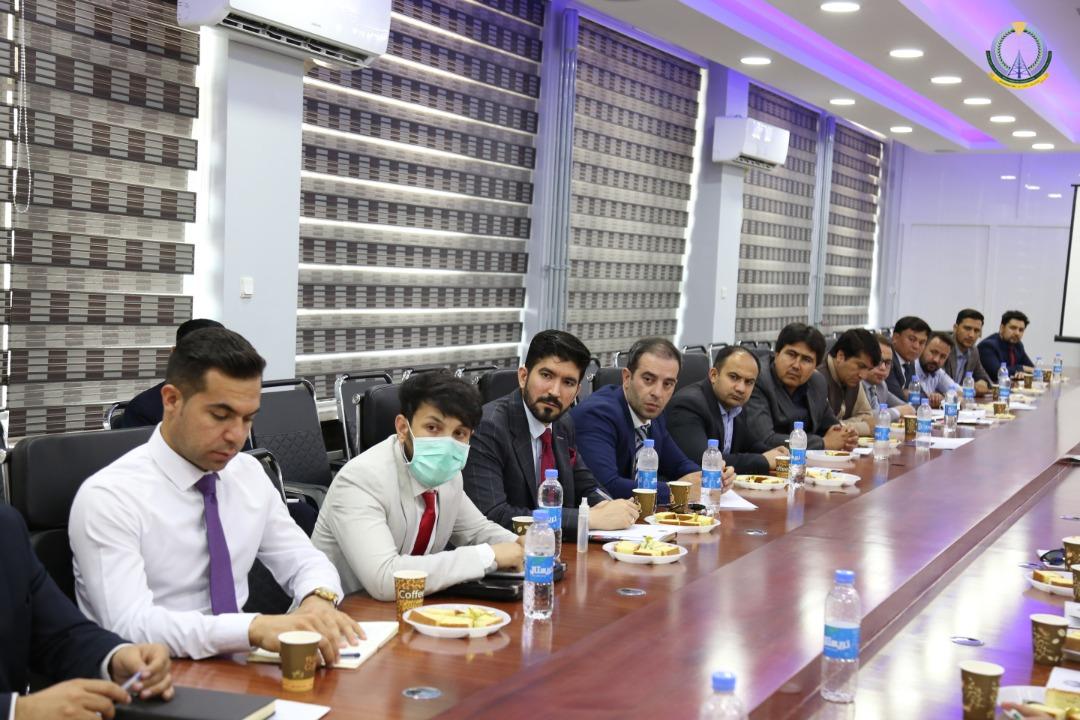 رییسان IT حدود ۲۰ وزارت خانه و اداره دولتی