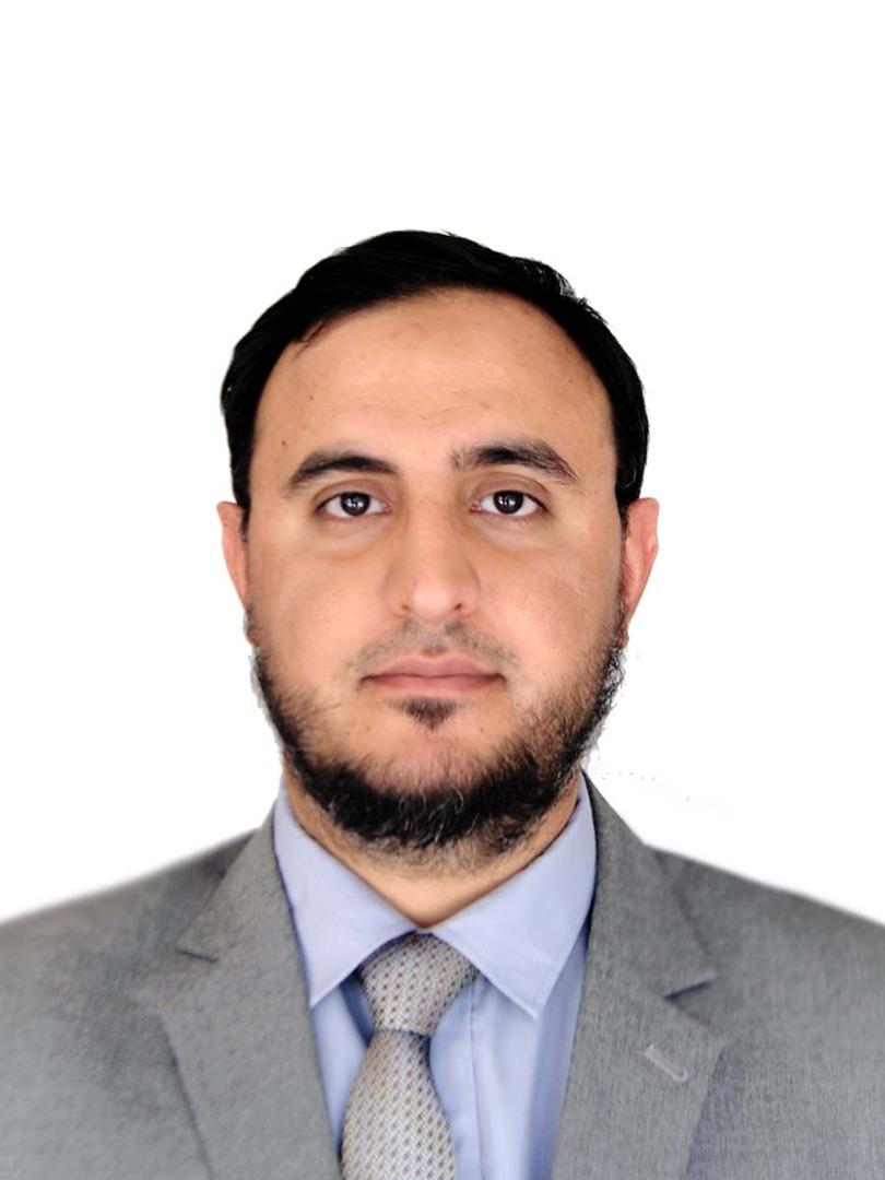 Ahmad Masood Latif Rai