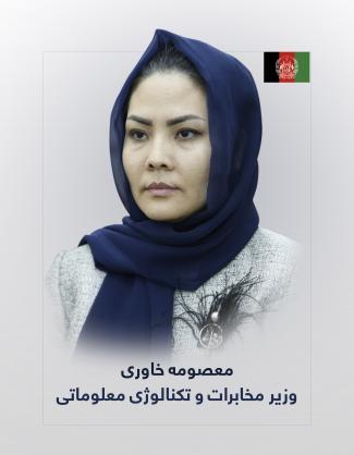 Ms. Masooma Khawari